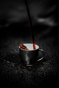 caffeomanzia